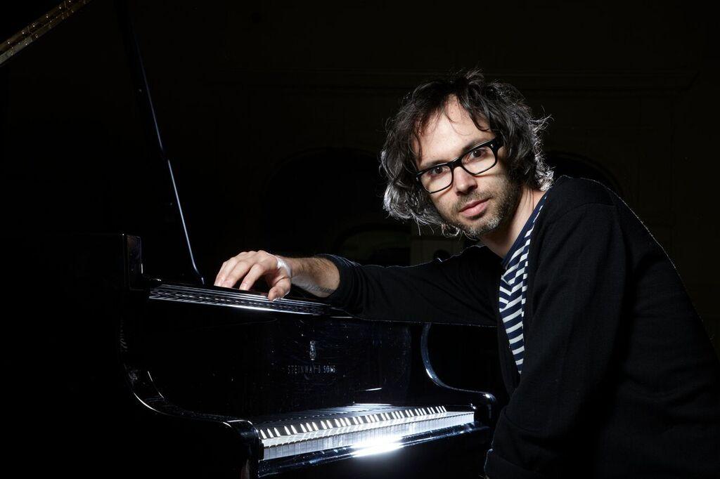 James Rhodes visitará Fuengirola dentro del cartel del Marenostrum Music Castle Park